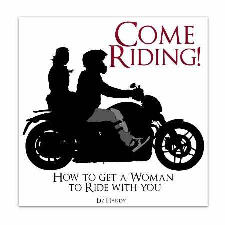 Come_riding cover