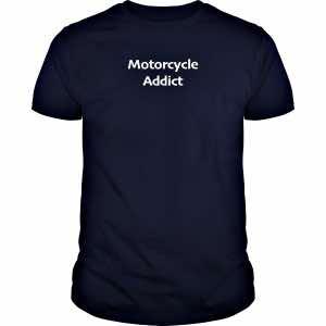 motorcycle tshirts motorcycle addict