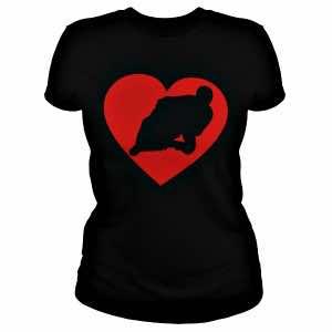 motorcycle tshirts heart