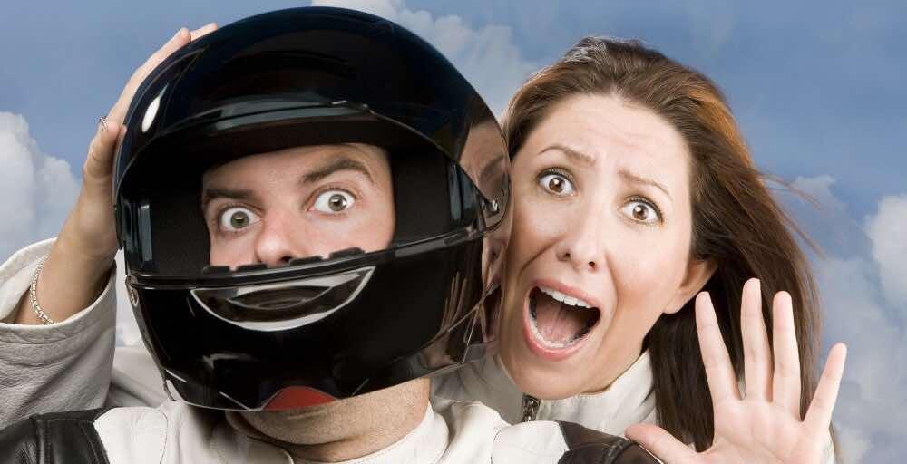 biker date terror