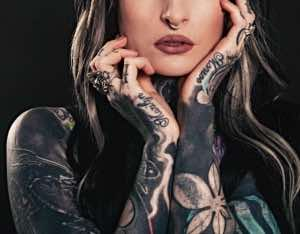 tattoos for women little