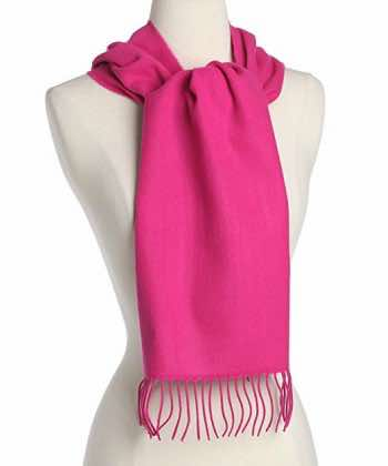cashmere scarf is luxury motorcycle clothing for women
