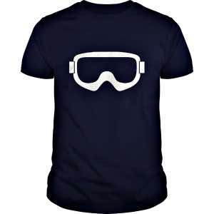 motorcycle t-shirts with goggles