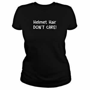 motorcycle t-shirts for good hair days