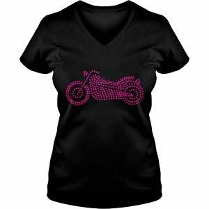 motorcycle tshirts may be glittery