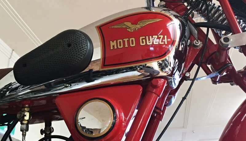 red hot vintage motorcycles featured