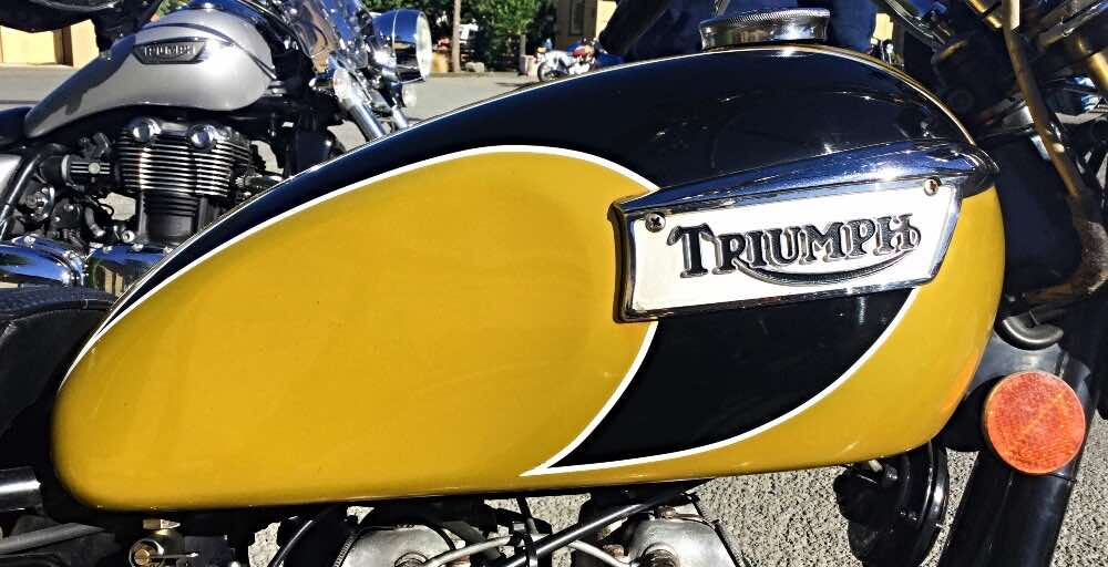 motorcycle fuel tanks