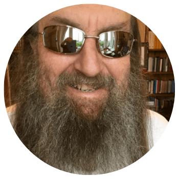 Meet Pat at Pillioness motorcycle blog