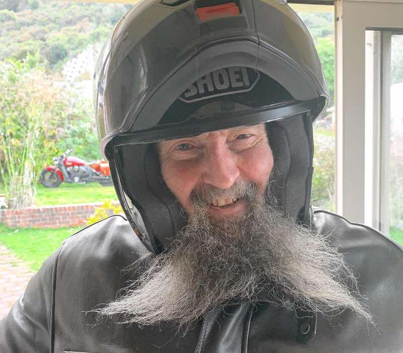 Pat Beard Master