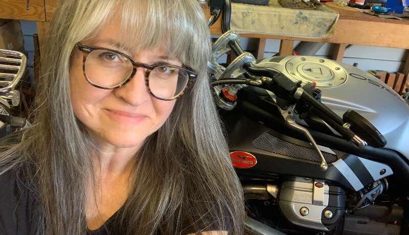 coronavirus lockdown a motorcyclist's guide