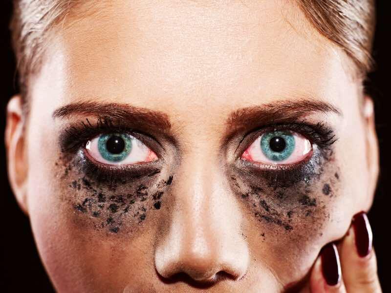 makeup can run