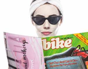 skin care for motorcycle riders internal link